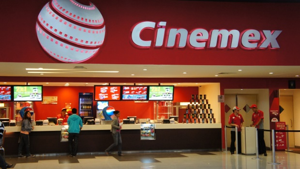 Quer taro estrena cinemex ciudad y poder for Cartelera cinepolis plaza telmex cd jardin