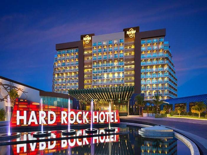 Hard rock casino vail