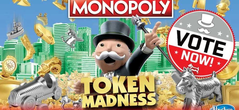 token-madness