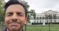Eugenio Derbez invita a Donald Trump al estreno de Latin Lover
